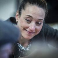 Jasmijn Hamaker in onderwijskundig leiderschap
