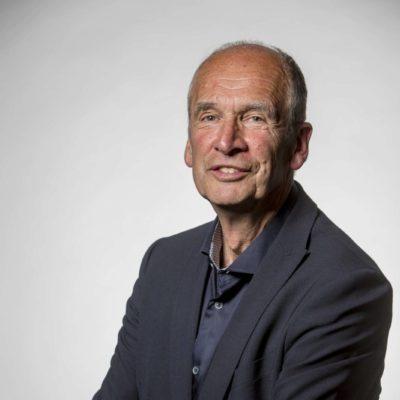 Cock Raaijmakers, docent NSO-CNA Leiderschapsacademie