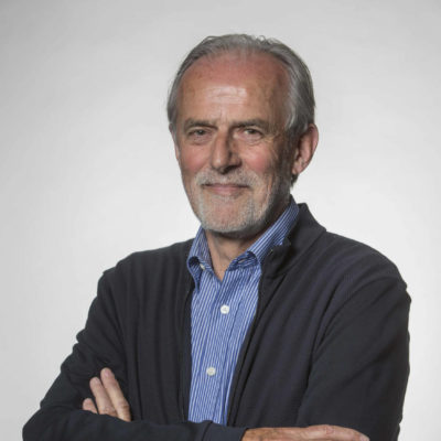 John Schreijer, Docent NSO-CNA Leiderschapsacademie