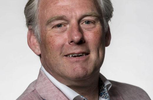 Bart Schipmolder Algemeen directeur NSO-CNA