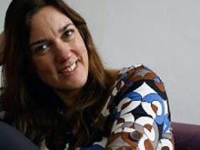 Schoolleider Wereldkidz Anneke de Gier