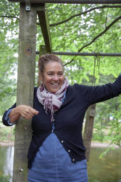 Lianne Reus Middenmanagement-opleiding