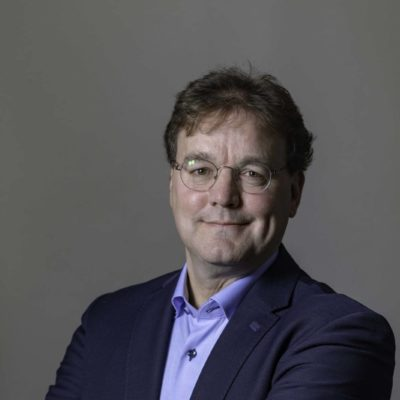 Pim Visser, Docent NSO-CNA Leiderschapsacademie