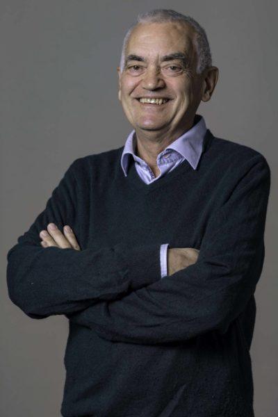 Jan Hendriks, Docent NSO-CNA Leiderschapsacademie
