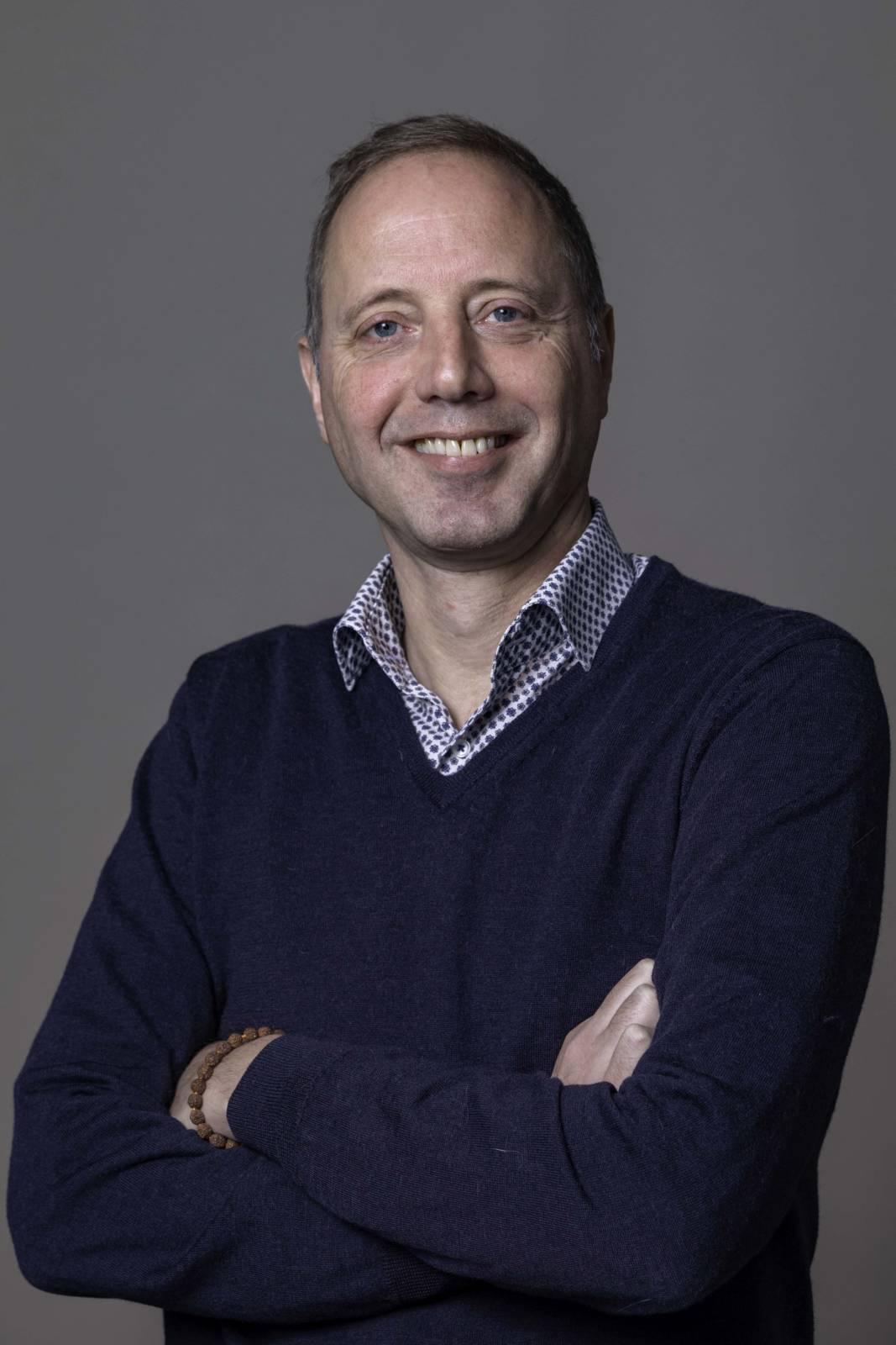 Maarten Thissen
