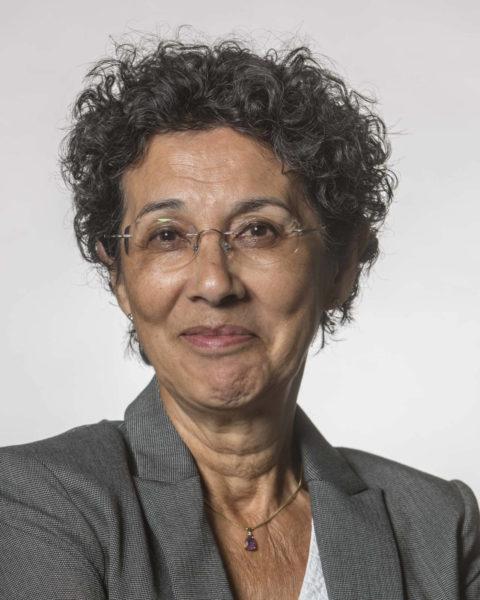 Catrien Mesman, opleider NSO-CNA