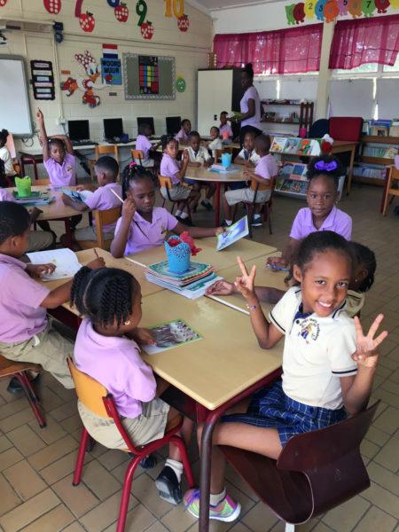 NSO-CNA Opleiden op Curacao 4