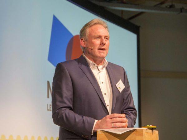 NSO-CNA Jubileumcongres, Bart Schipmölder