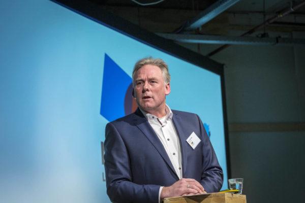 NSO-CNA Jubileumcongres 16 januari 2019, Bart Schipmölder
