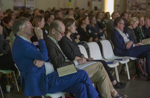 NSO-CNA Jubileumcongres 16 januari 2019