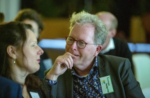 NSO-CNA Jubileumcongres 16 januari 2019 Lieuwe Koopman