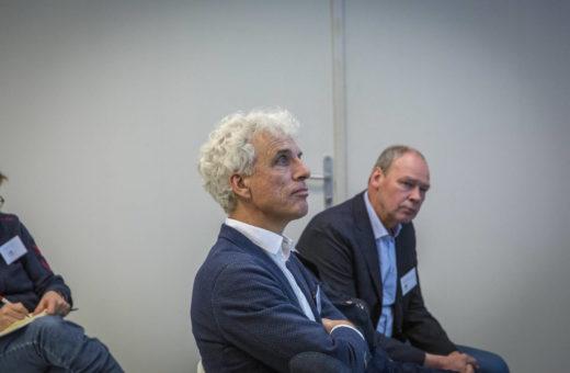 NSO-CNA Jubileumcongres 16 januari 2019, Kees van Bergeijk