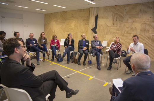NSO-CNA Jubileumcongres 16 januari 2019 Workshop Bas Boensma