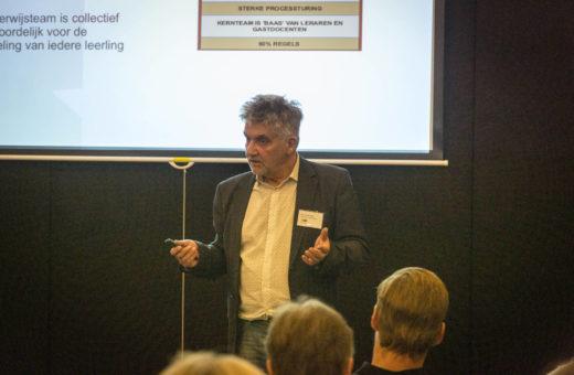 NSO-CNA Jubileumcongres 16 januari 2019 Ben van der Hilst