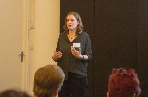NSO-CNA Jubileumcongres 16 januari 2019 Saskia Wiegers