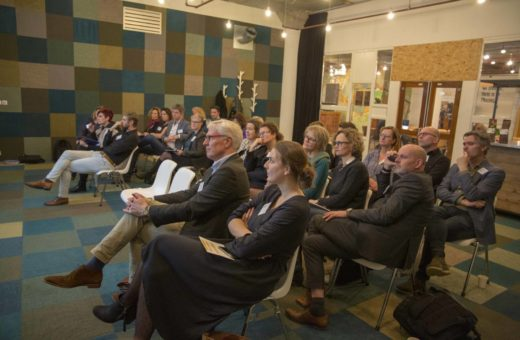 NSO-CNA Jubileumcongres 16 januari 2019 Workshop