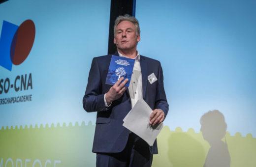 NSO-CNA Jubileumcongres 16 januari 2019 Bart Schipmölder