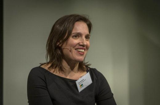 NSO-CNA Jubileumcongres 16 januari 2019, Eva Naaijkens