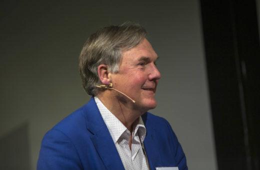 NSO-CNA Jubileumcongres 16 januari 2019 Robert Jan Simons