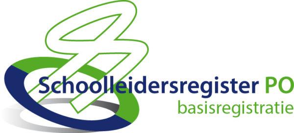Logo Schoolleidersregister PO SRPO