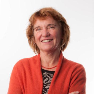 Angelique Bongers