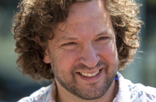 Bas Smies Portret