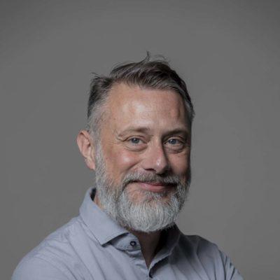 René Brohm