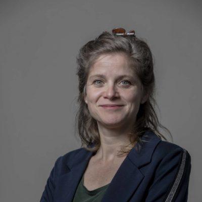 Kiki Verbeek