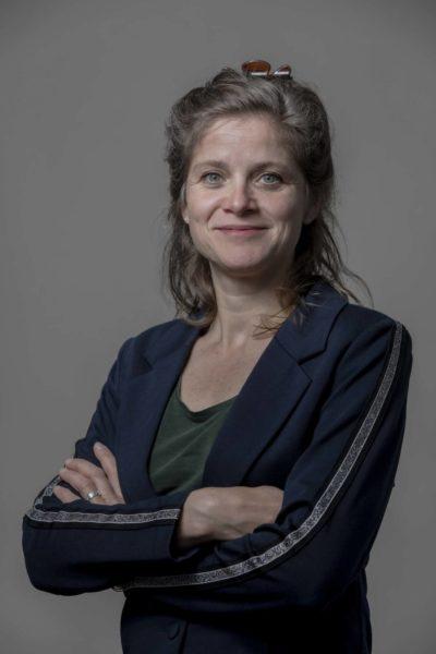 Kiki Verbeek, docent NSO-CNA