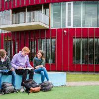 Twents Carmel College De Thij
