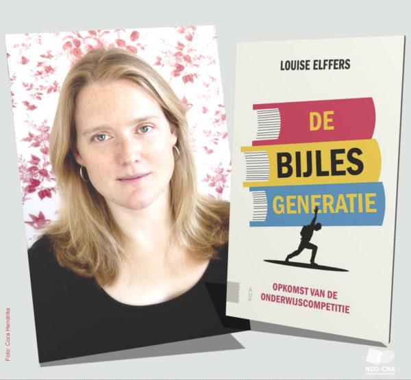 Louise Elffers De bijlesgeneratie