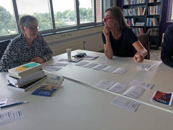 Nieuw onderzoekscurriculum Floor Basten