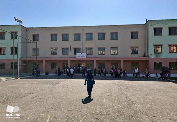 Reisverslag Albanië 1