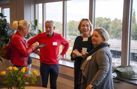 NSO-CNA Inspiratiedag 2019 Gelijke kansen in het onderwijs