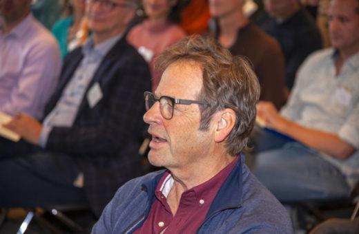 Louis Steeman NSO-CNA Inspiratiedag 2019 Gelijke kansen in het onderwijs