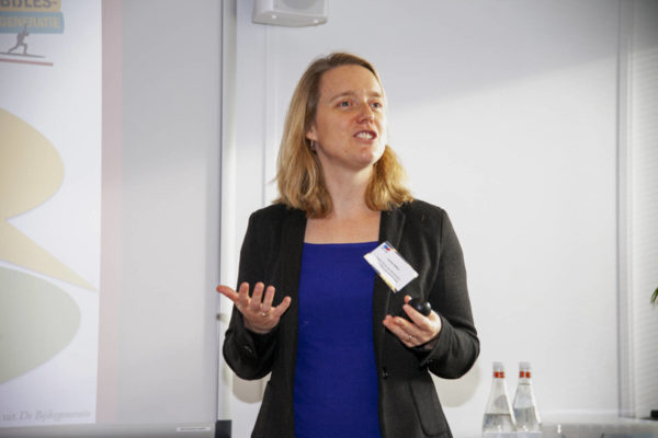 Louise Elffers NSO-CNA Inspiratiedag 2019