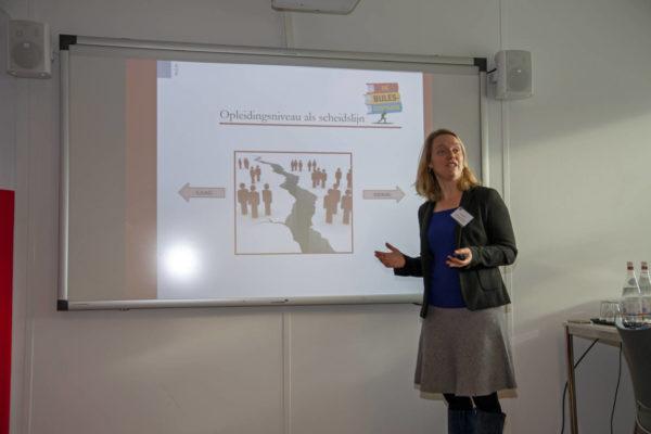Louise Elffers NSO-CNA Inspiratiedag