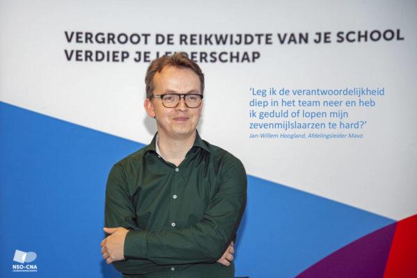 Jan-Willem Hoogland