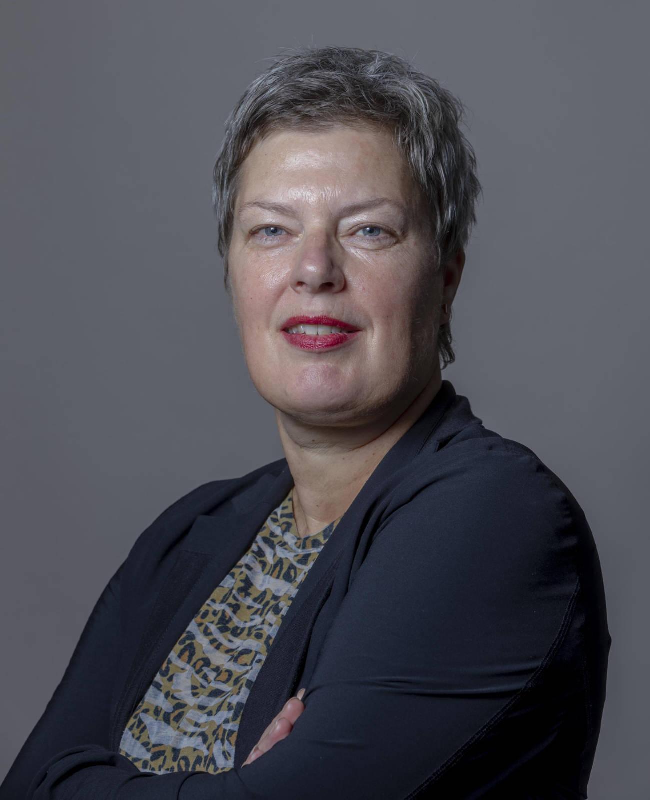 Esther Dijkstra