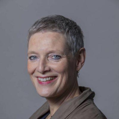 Alice Wiegers