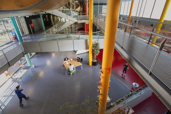 Montessori Oostpoort en corona