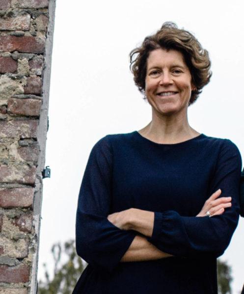 Lydia Germans over corona en onderwijs