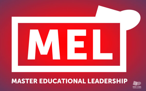 Master Educational Leadership