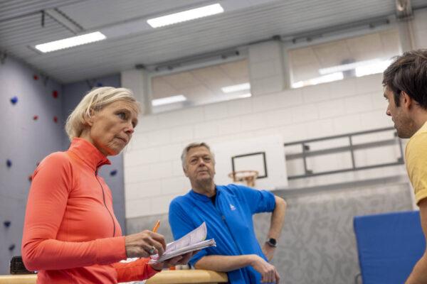 Bodil van der Ven Teacher Leader