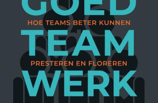 Goed Teamwerk Cover