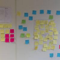 Veranderen & Innoveren planboard