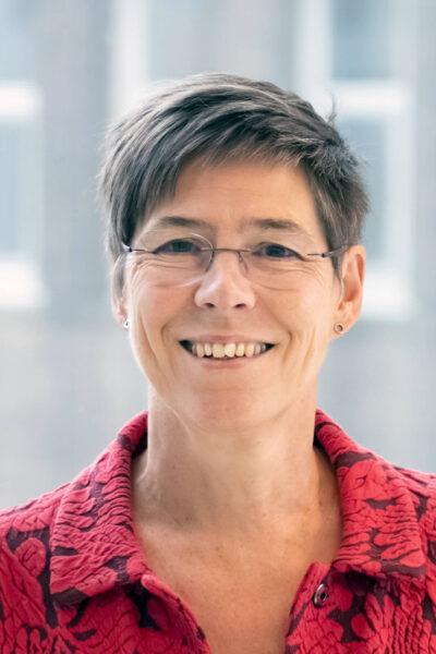 Monique Volman