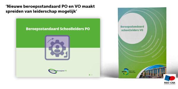 Beroepsstandaard PO en VO